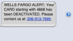 Beware Of Common Bank Scam That Text Message From Your Bank Could Leave You With An Empty Account Clark Howard