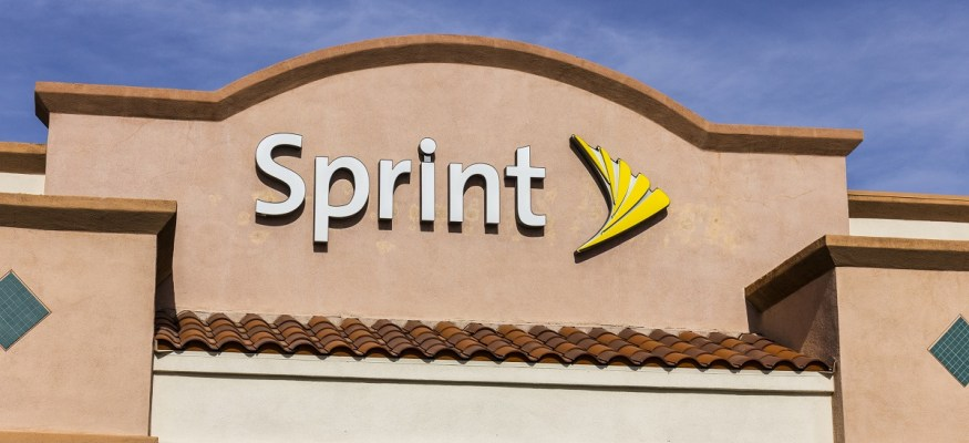 Existing Sprint customers may be eligible for unlimited data deal