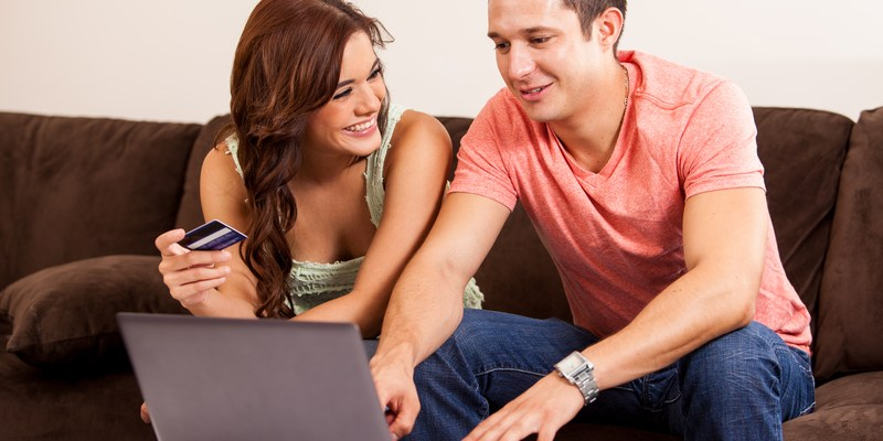 credit scores and dating