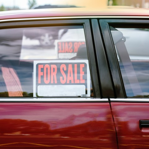 Say NO to trade-ins: 6 tips on selling your vehicle for twice as much