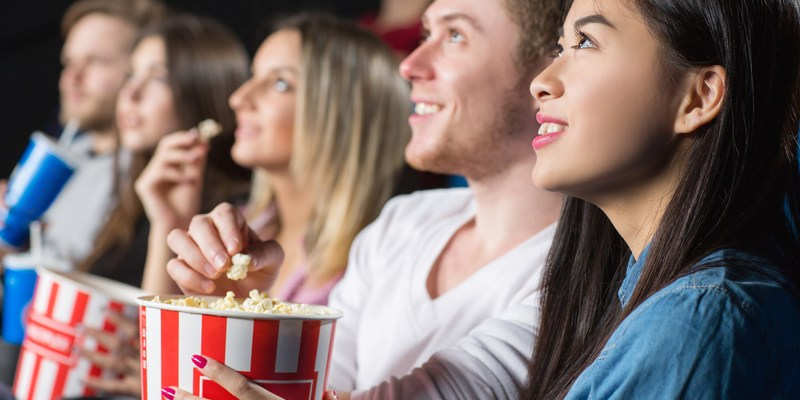See a movie a day in theaters for just $10 a month