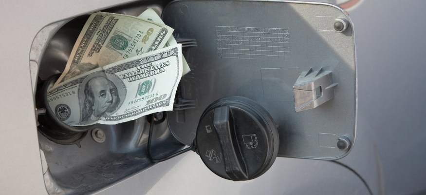 10 cities where you're most likely to overpay for gas