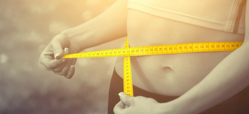 Are you 'overfat'? Take this measurement to see if you're at risk