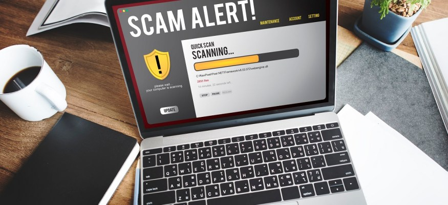 This work-at-home job opportunity is a scam, FTC warns