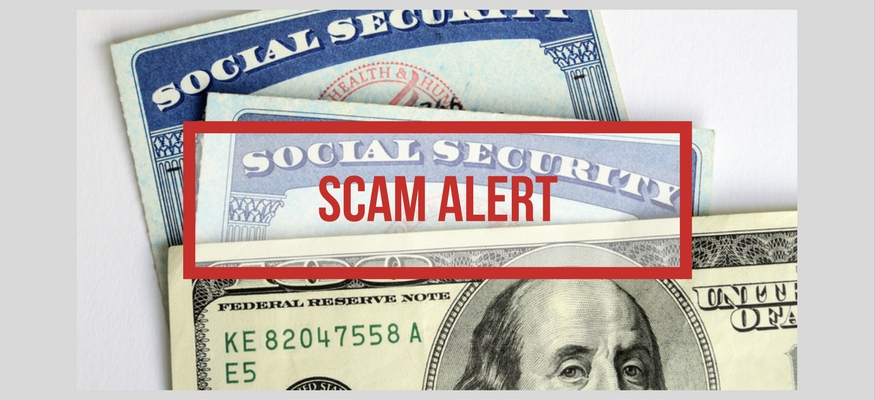 Warning: New 'secret bank account' scam will steal your identity