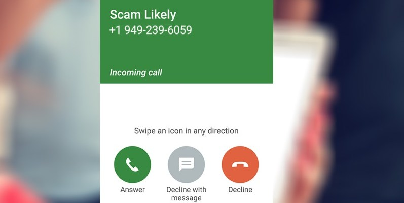 Scam alert: Why you may be receiving calls from 'Scam Likely