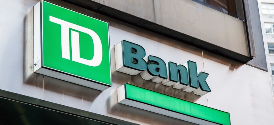 Have you used TD Bank's coin-counting machines? You may be owed money!