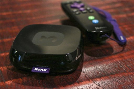 Roku launches free, ad-supported movie channel