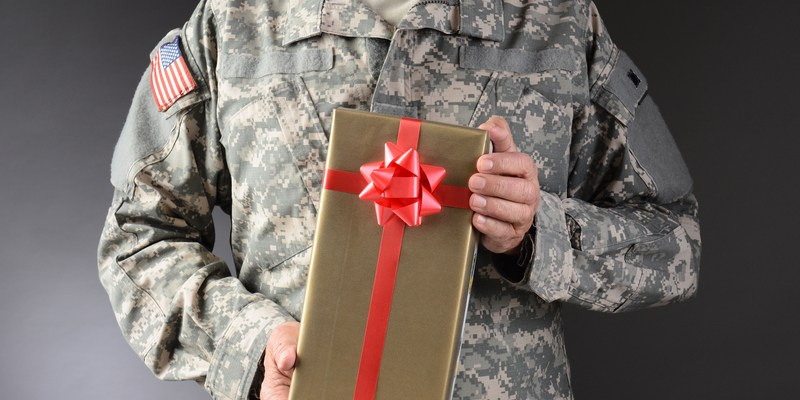 Start planning now for military holiday shipping deadlines