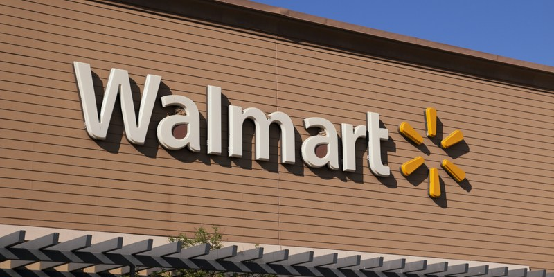 Walmart testing 'in-fridge' home delivery service for customers who aren't home