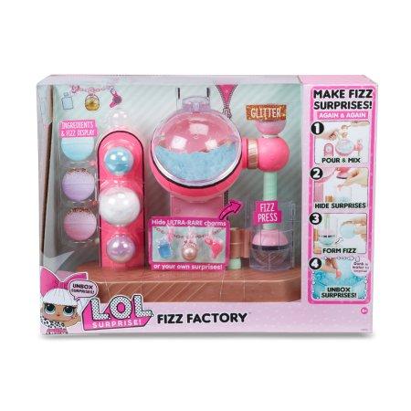 L.O.L. Surprise Fizz Factory