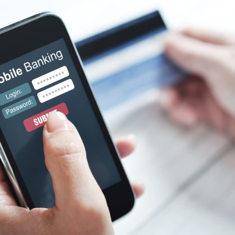 Mobile banking | How to protect your information and money