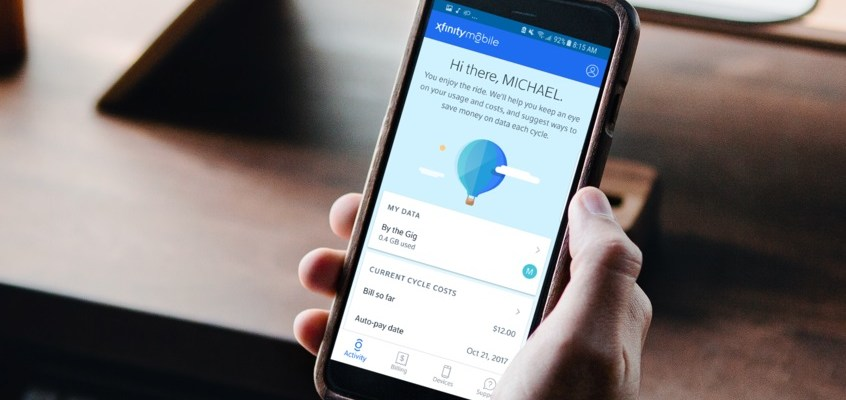Xfinity Mobile review: How I lowered my cell phone bill to $12/month