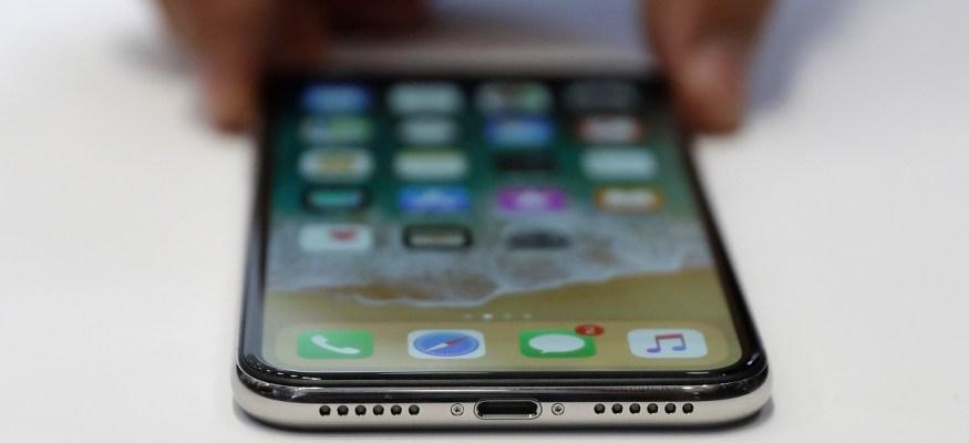 Apple co-founder Wozniak: iPhones 6 through 8 all the same to me
