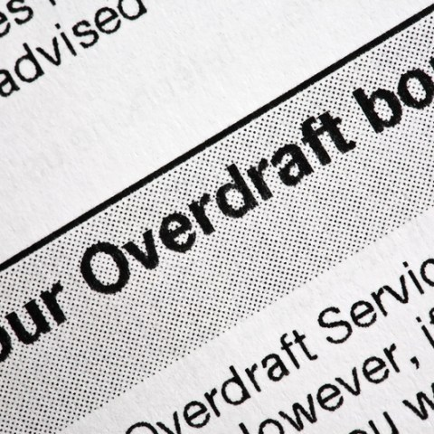 Overdraft protection | Why you should opt out immediately