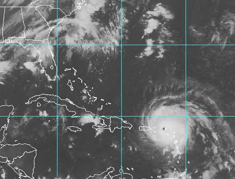 Delta, Southwest cancel flights due to Hurricane Irma