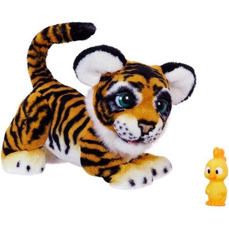 FurReal Friends Roarin' Tyler The Playful Tiger