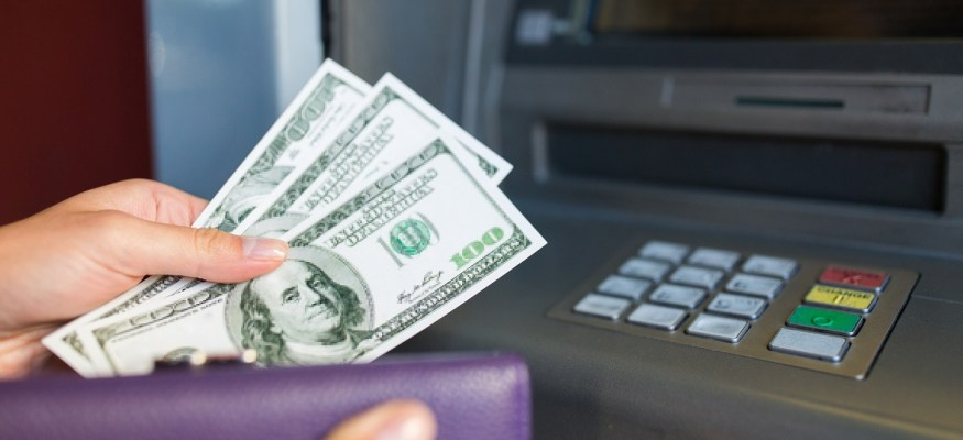 These 5 cities have the worst ATM fees