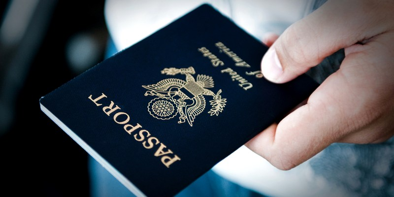 Travelers from 9 states will need passports for domestic flights in 2018