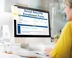 social security enrollment