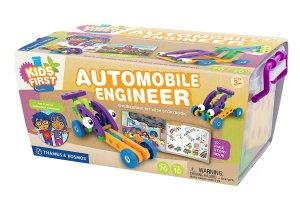 Kids First Automobile Engineer Kit
