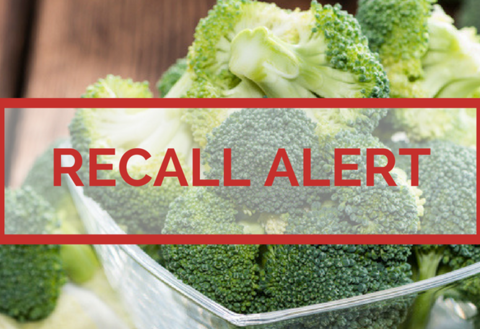 Vegetables sold at Aldi, Walmart, Trader Joe's recalled over listeria fears
