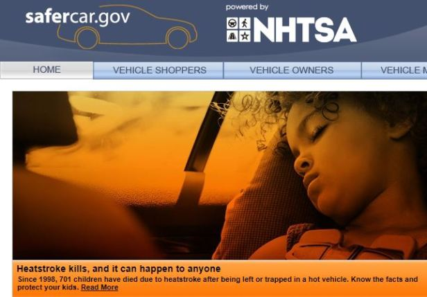 Safercars.gov
