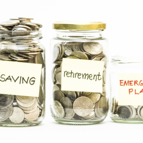 Preparing for the unexpected | How to protect your future financial security