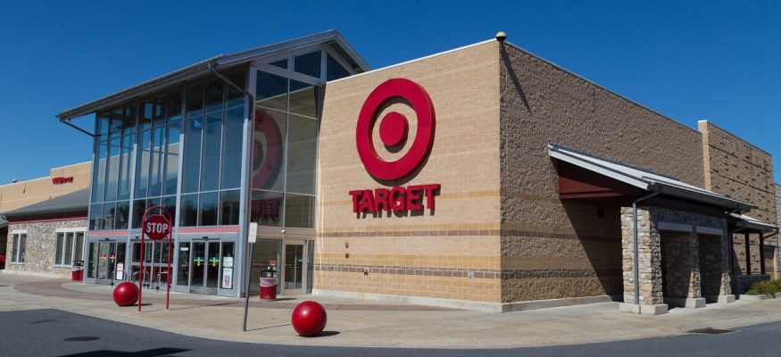 More than 1,000 Target stores are getting a whole new look