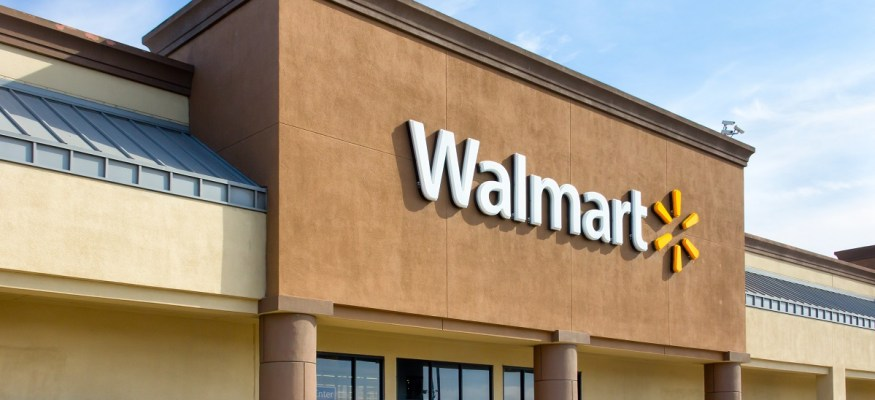 Walmart is taking the headache out of online returns