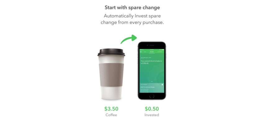 Here's a new way to fund your Acorns account