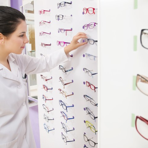 Goliath in glasses: Mega-merger may jack up the cost of eyewear even higher