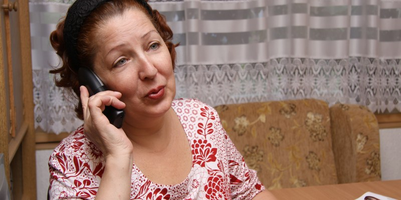 How to spot financial abuse of the elderly
