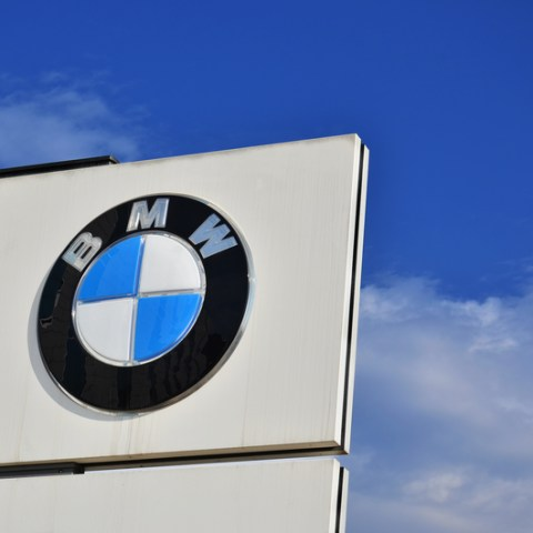Fire risk prompts BMW recall of more than 1 million vehicles