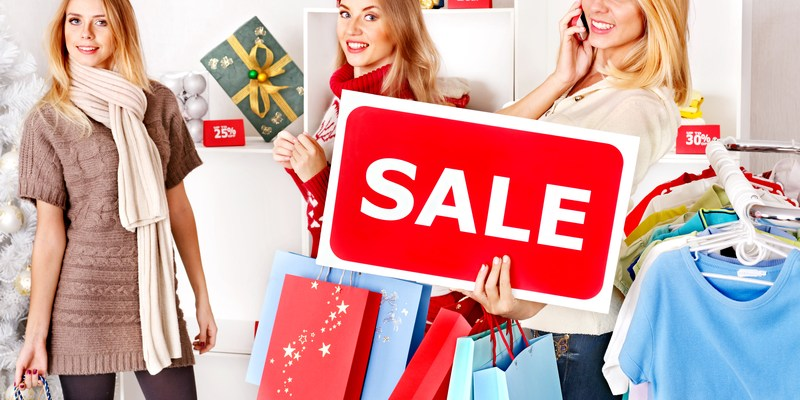 Survey: 1 in 3 consumers say they'll spend less than $50 on their priciest gift this holiday