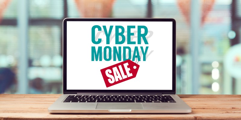 Cyber Monday 2017: Here are all the hottest deals right now