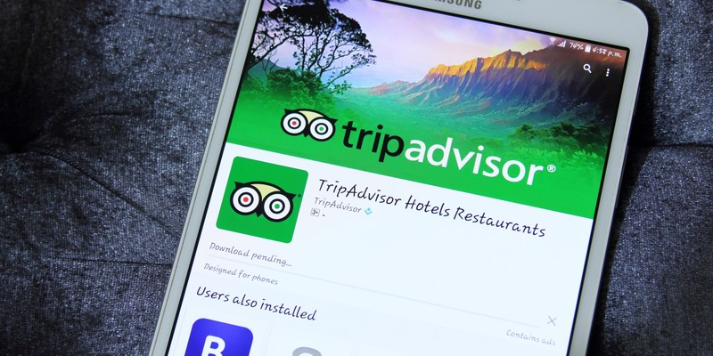 TripAdvisor announces new badge for hotels where sex assaults were reported