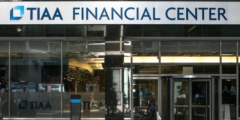 TIAA Financial Center