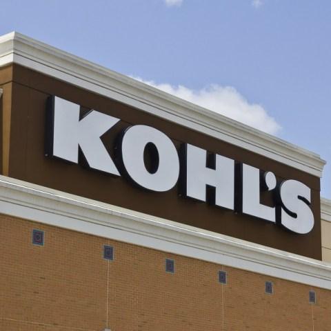 Kohl's will accept Amazon returns