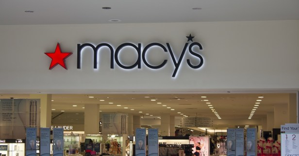 Macy's closing stores in 2018