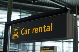 How to score a free car rental