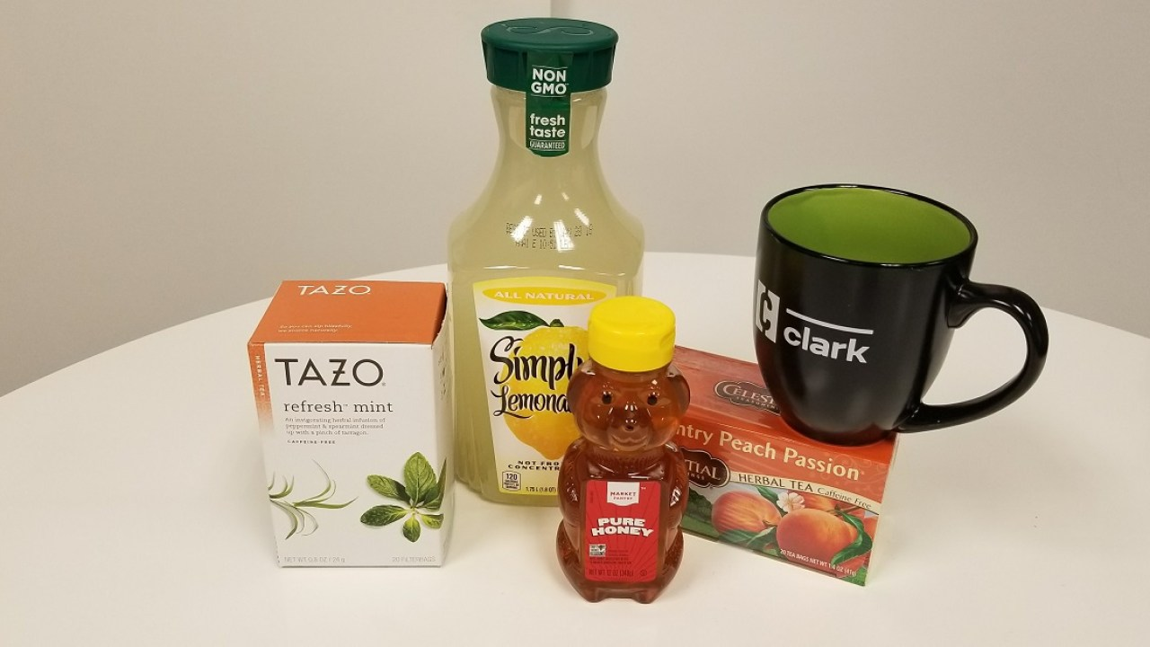 DIY Cold Remedy: How to Make a Starbucks 'Medicine Ball' Drink at Home -  Clark Howard