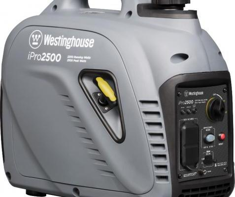 westinghouse portable generator 1
