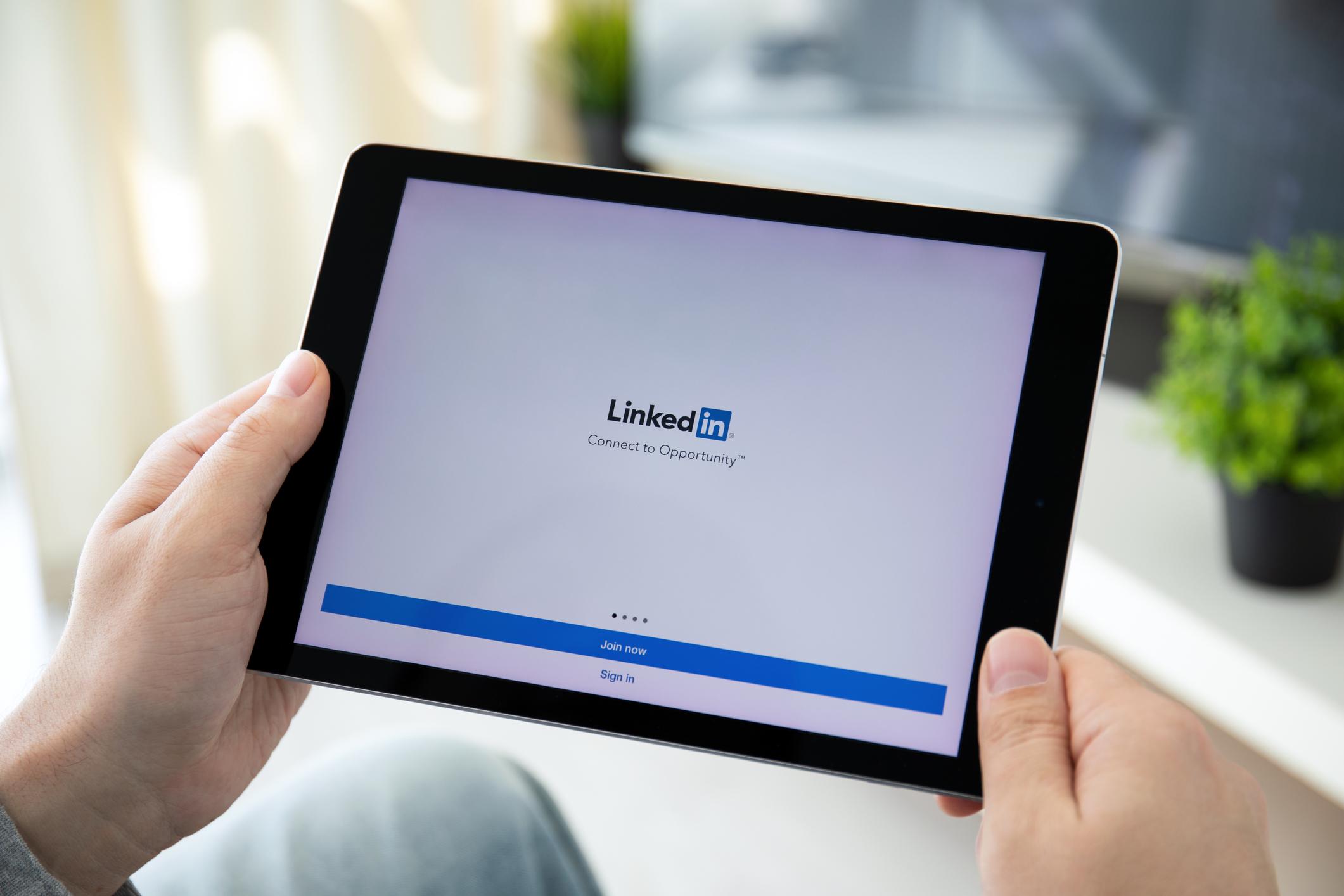 25 Best Linkedin Profile Tips And Tricks Clark Howard