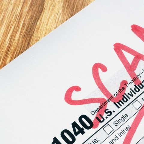 5 Tax Scams You Need to Watch Out for in 2021