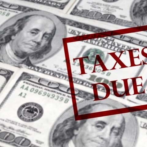 What to Do if You Can't Pay Your Taxes