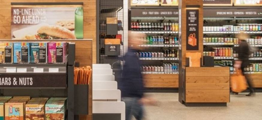 What Amazon Go's cashier-less grocery means for customer service