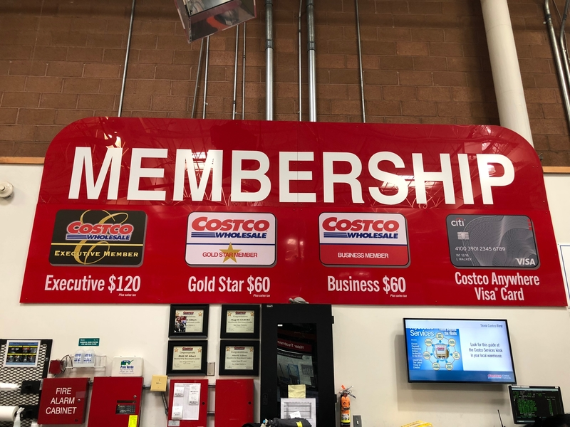 6 Ways You Can Shop at Costco Without a Membership Clark