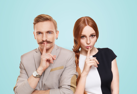 Poll: 31% of people would rather partners cheat than have secret bank accounts