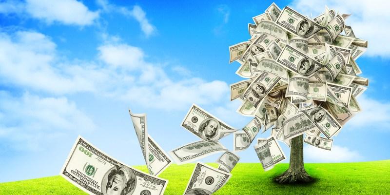 free money tree